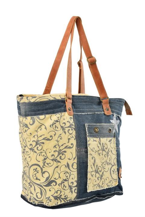 Vintage Look Bag